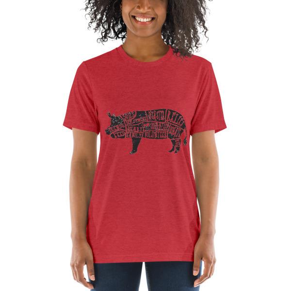 Royal Pig Short sleeve t-shirt 60049