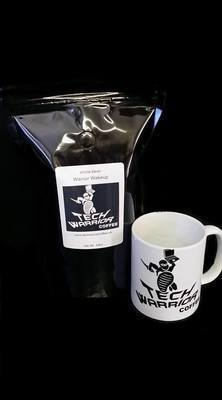 Ethiopian Warrior 5 Pack Whole Bean 00005