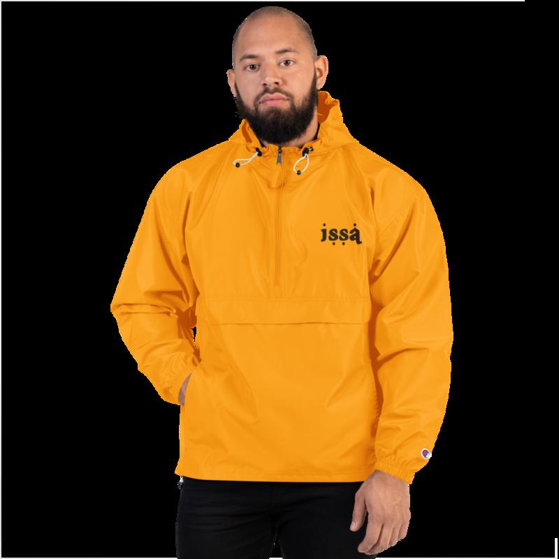 ISSA x Champion Storm Jacket