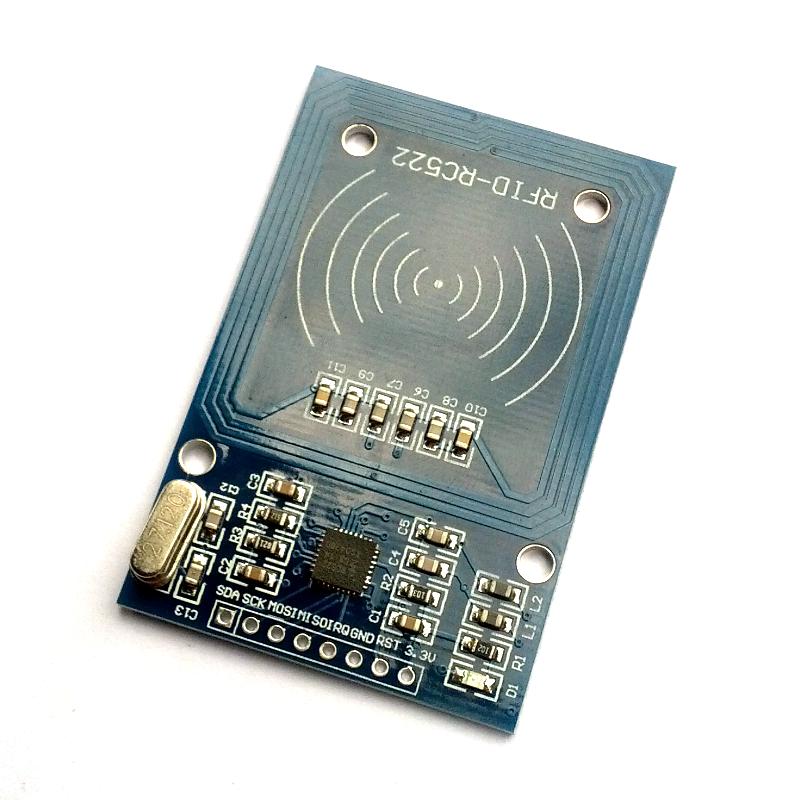 MFRC522 / RC522 RFID Breakout Board