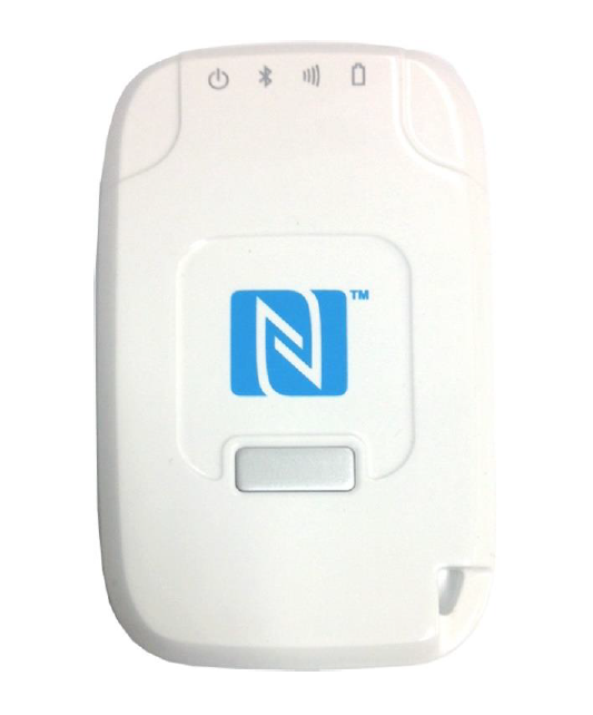 Dragon BT NFC Reader (Bluetooth) Write review | Ask question
