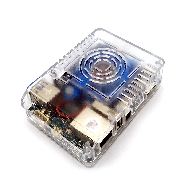 Odroid-XU4 Case 5 05 0 out of 5 stars5100%100%40%0%30%0%20%0%10%0%See all  reviews 1 review | Ask question