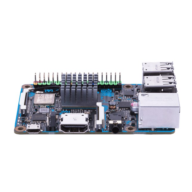 ASUS Tinker Board S - 1 8GHz CPU, 2GB RAM, 16GB eMMC, WiFi, BT, Gigabit  Ethernet 5 0 based on 1 review | 1 question