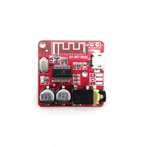 Bluetooth audio receiver module Write review | Ask question