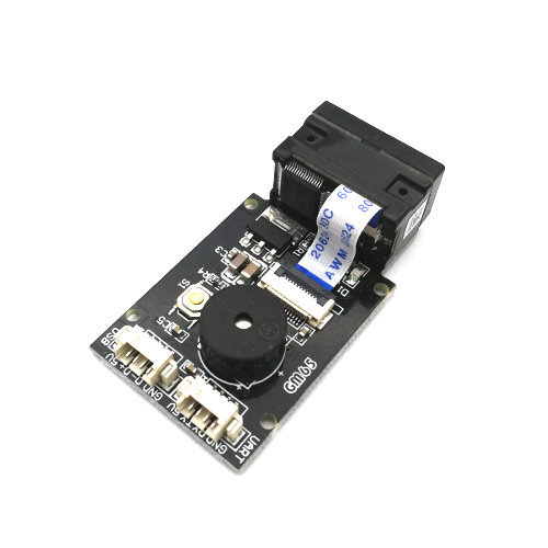 1D / 2D Barcode, QR Code Scanner - USB and UART interface, embedabble Write  review | Ask question