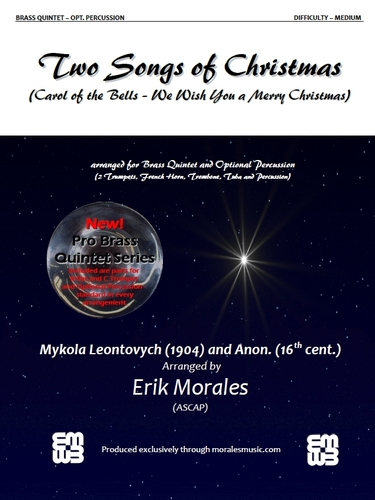 Two Songs of Christmas 00057