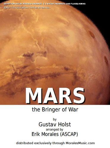 Mars, the Bringer of War 00039