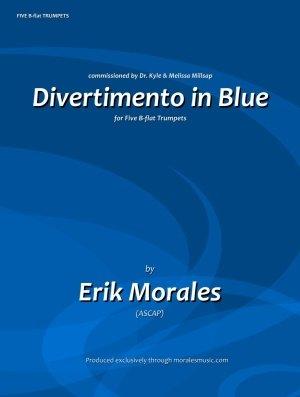 Divertimento in Blue 00095