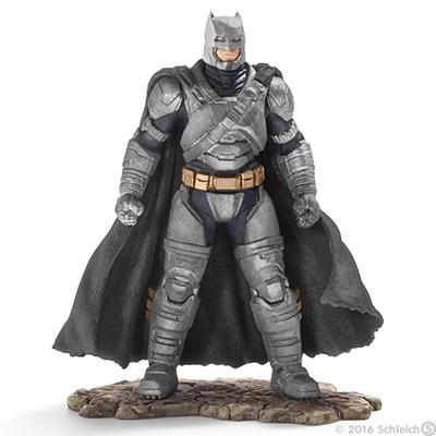 Batman from Batman vs. Superman Figurine - New in Box - Schleich
