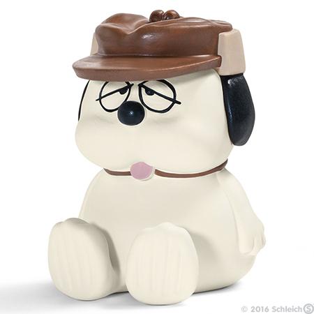 Olaf (Snoopy's Brother) 2 inch Figurine Peanuts Miniature Figure 22050