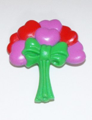 Flowers for Love-A-Lot Vintage Poseable