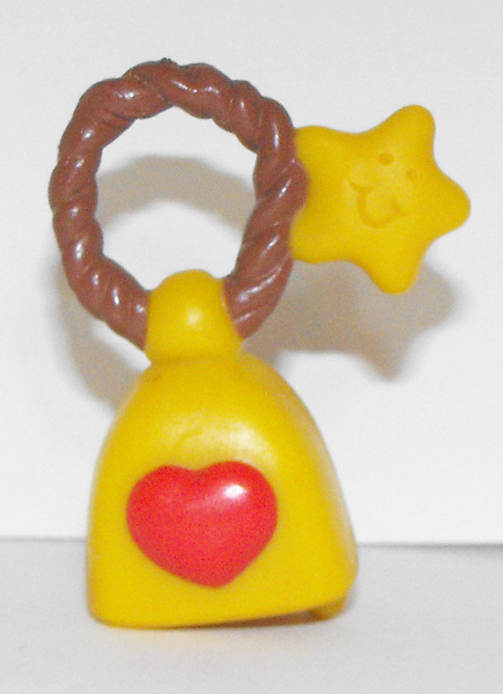 Bell for Gentle Heart Lamb Poseable