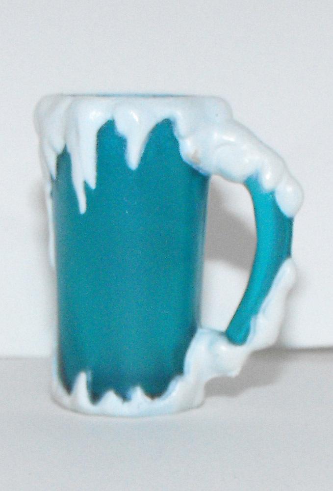 Mug for Professor Coldheart Poseable