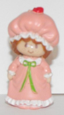 Strawberry Shortcake in Nightgown Mini