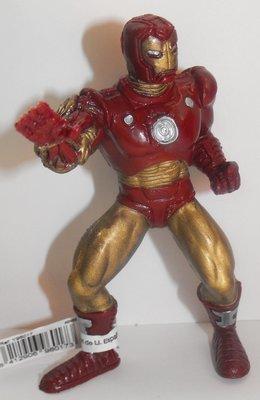 Ironman Marvel Super Hero 4 inch Figurine