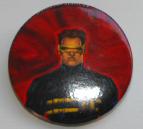X-Men Cyclops Pin-on Button