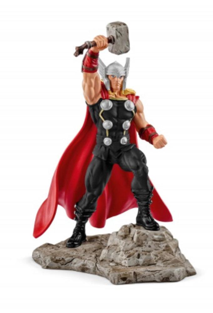 Thor Marvel Figurine from New in Box Schleich 21510