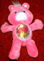 Love-A-Lot 13 inch Vintage Environmental Plush 1991 Care Bears