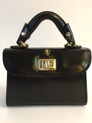 Pratesi Handbag (interior LED-light and automatic lock closure)