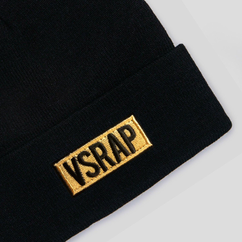 """Шапка """"VSRAP"""" Классика"""