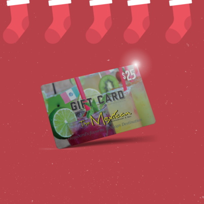Holiday Special 4 $25 for 74.99 TMGC4-25