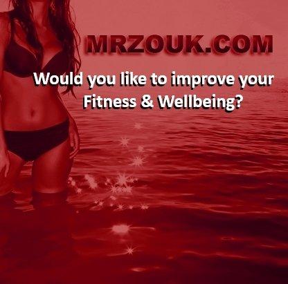 MrZouk - Zouk Lambada Dance Fitness