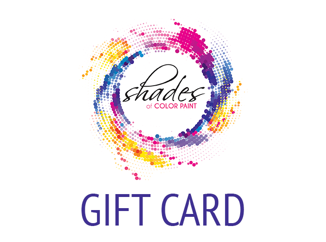 Gift Card Amounts - Click Here