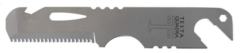 Testaquadra full n 3  (wrench 14-16mm) Sport Utility Knife