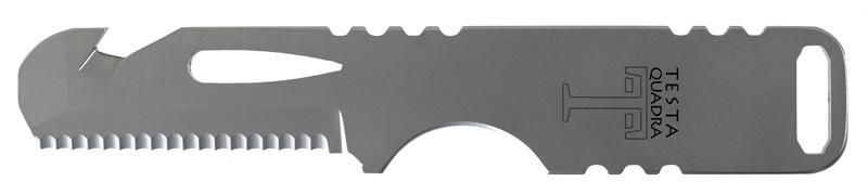 Testaquadra  n. 6 Compact  -  Sport Utility Knife