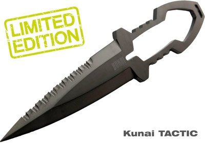 Kunai Tactic - limited edition 2018