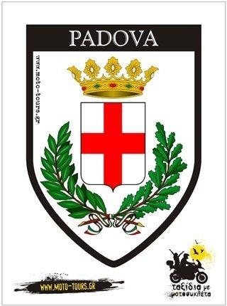 Αυτοκόλλητο Padova (I) ST-C57