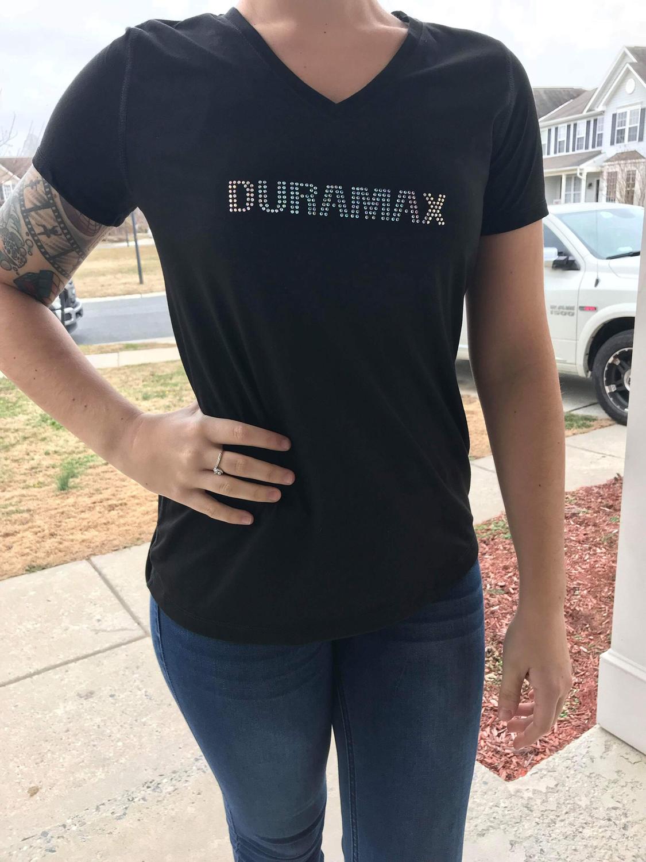 Duramax Short Sleeve