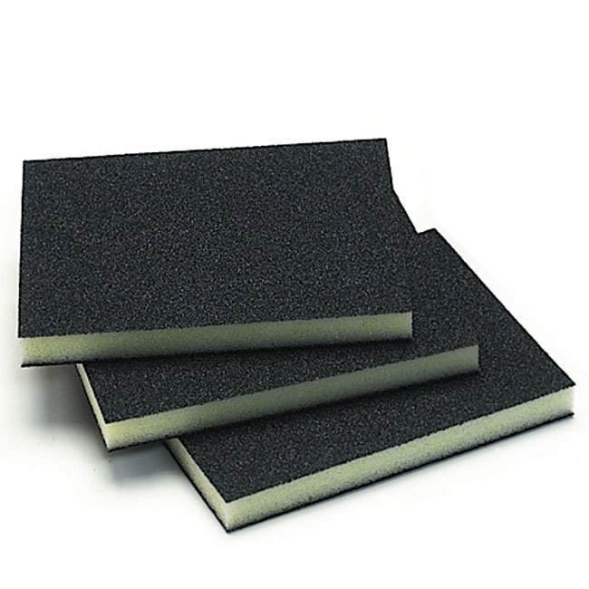 Fusion Sanding Pad (220 grit) BFB6ED82-0E92-4B12-AED9-4D002E3735B7