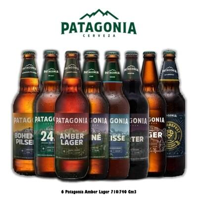 Patagonia 730 Cm3 x6
