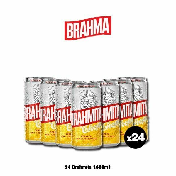 24 Brahmita 269Cm3