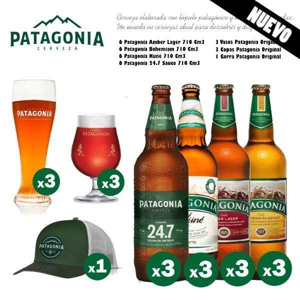 Gran Patagonia