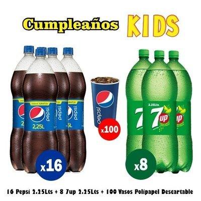 Cumpleaños KIDS