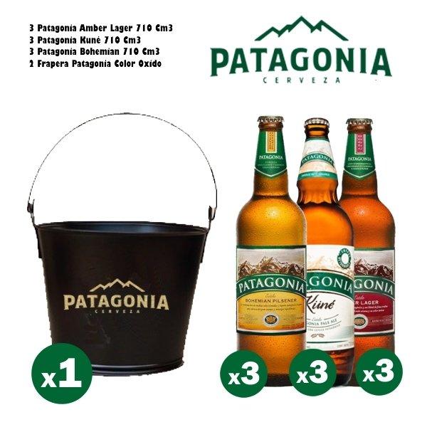 Patagonia Frapera