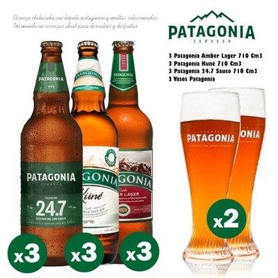 Patagonia Vaso 300Cc