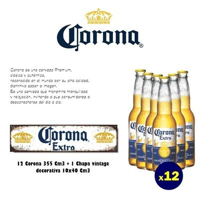 Chapa Corona
