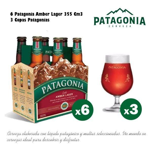 Pack Patagonia Amber