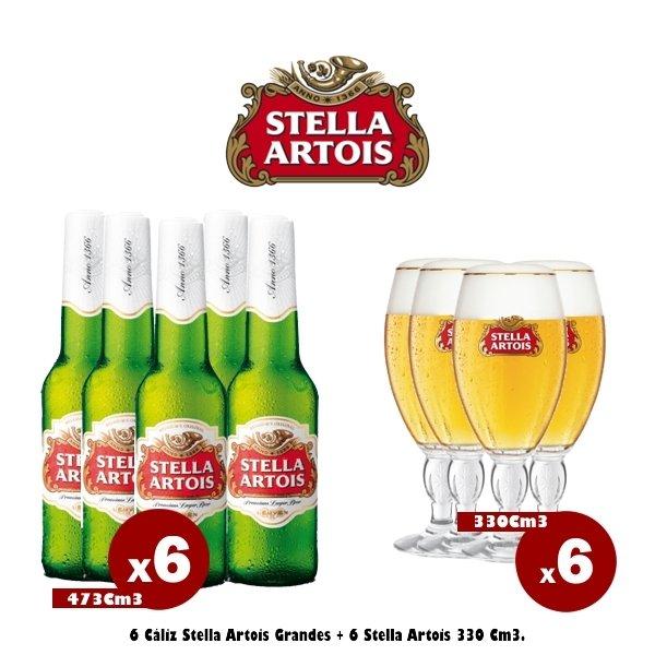 Stella 6x6