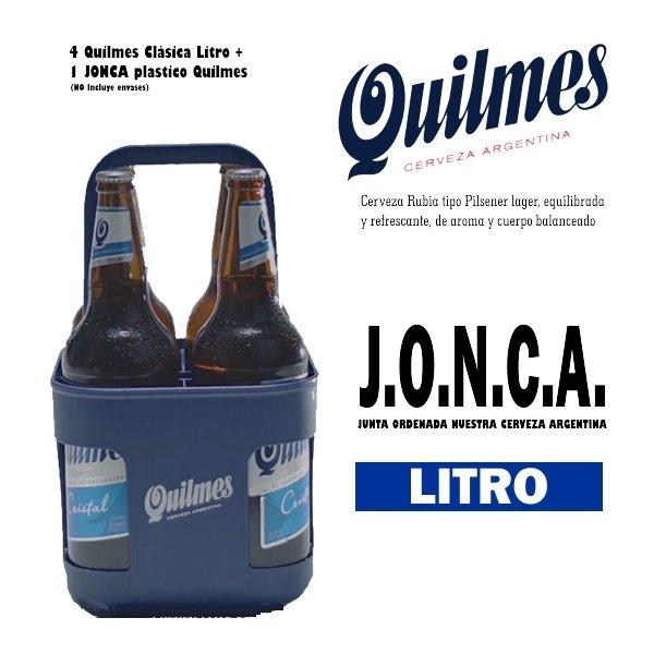 Quilmes JONCA