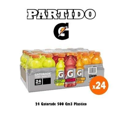 Partido G