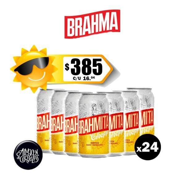 Verano Brahmita x 24