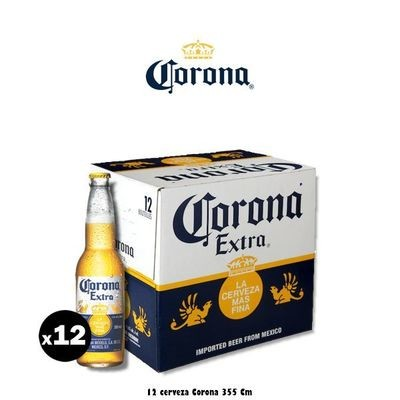 Corona 355Cm3 x12