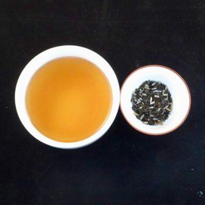 Emperor Grey – Lavender Earl Grey with a Formosan black tea
