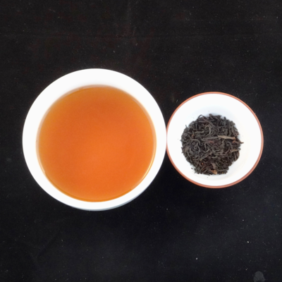 Floral Osmanthus Daydream - Black Tea with Exotic Peachy Osmanthus Flower