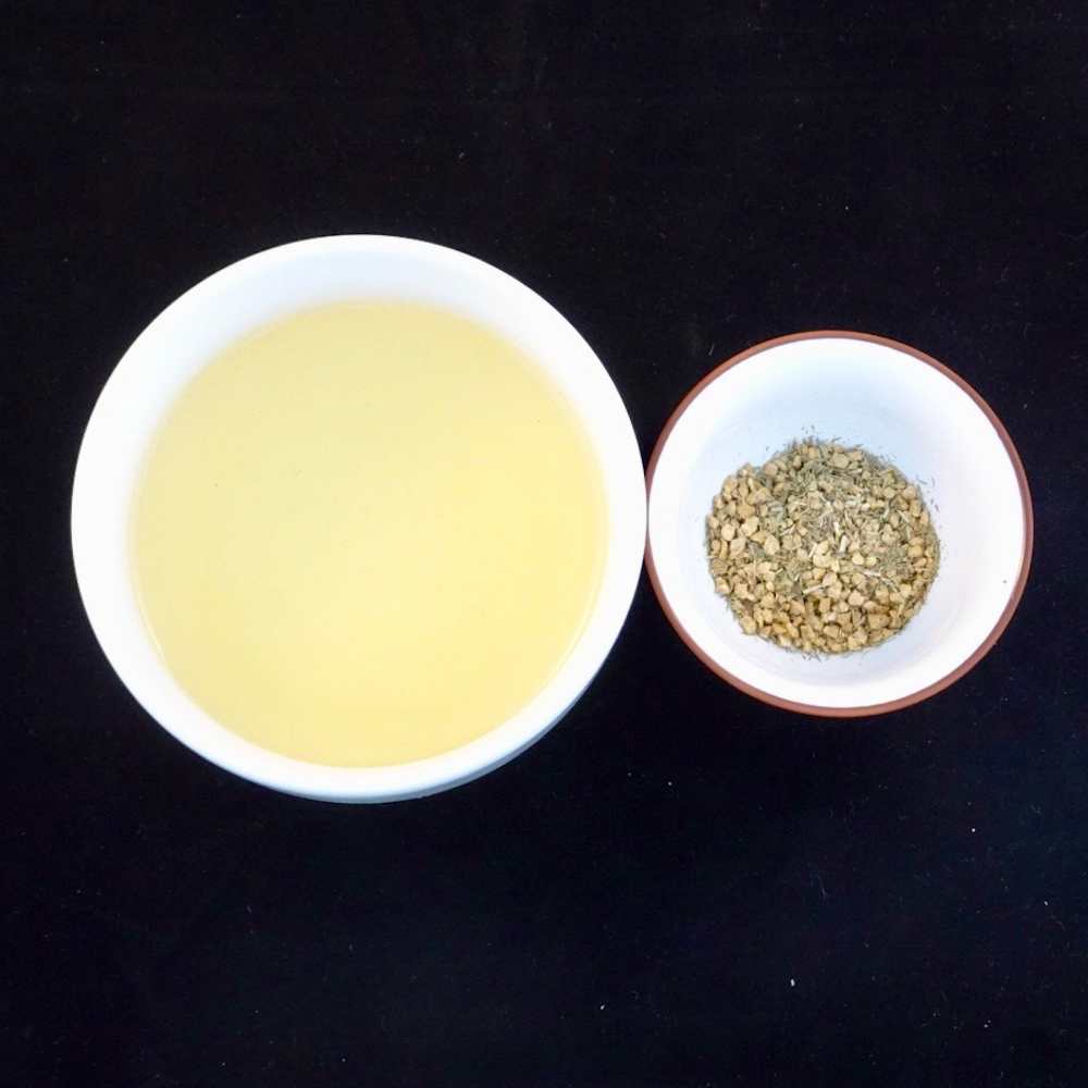 Lemongrass & Ginger Infusion - Clairvoyant Head Clearer