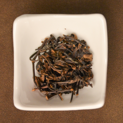 Honey Ruby Oolong  – Single Estate Premium Oolong in Gift Tin
